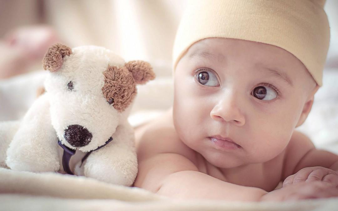 Miért fontos gyermeked számára a jó beltéri levegő