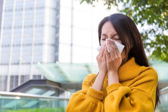 Az allergia és beltéri levegő közötti összefüggés